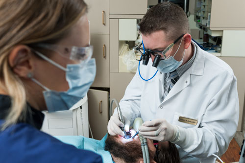 extractions at NorthView Family Dental